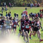 Cross Country @ IHSAA Semi-State 10/20/18 (Photo Gallery)