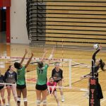 Cougars End Season With Loss to New Castle