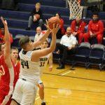 NPHS Junior Varsity Basketball loses 58 – 30