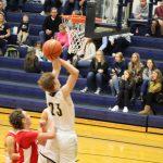 Boys Junior Varsity Basketball beats Jimtown 42 – 31
