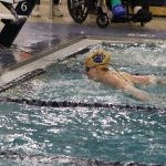 Co-Ed Swimming vs. Michigan City  12/1/18  (Photo Gallery)