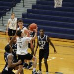 Boys Freshman Basketball falls to South Bend Clay 44 – 40
