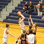 Boys Varsity Basketball beats Oregon-Davis 66 – 28