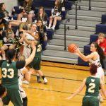 JV Girls Basketball vs. South Bend Washington 1/3/19