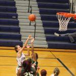 Girls Junior Varsity Basketball beats Washington High School – South Bend 33 – 23