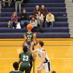 Freshman Boys Basketball vs. South Bend Washington 1/7/19