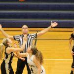 JV Girls Basketball vs. Penn 1/9/18  (Photo Gallery)