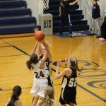 Girls Junior Varsity Basketball beats Culver Millitary (Academies) 42 – 26