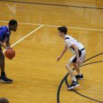 Freshman Boys Basketball vs. South Bend Adams 1/22/19  (Photo Gallery)