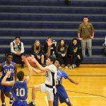Boys Freshman Basketball falls to South Bend John Adams 29 – 27