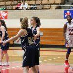 JV Girls Basketball @ South Bend Adams 1/24/19