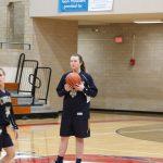 Varsity Girls Basketball @ South Bend Adams 1/24/19