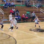 VIDEO: Girl's Basketball vs. Mishawaka Marian