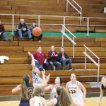 Varsity Girls Basketball vs. Jimtown @ IHSAA Sectional 2/1/19 (Photo Gallery)