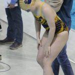 Girls Swimming & Diving @ IHSSA Sectional 2/1/19