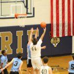 NP Freshman Basketball falls to Clay