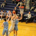 Boys Junior Varsity Basketball falls to Saint Josephs High School – South Bend 40 – 25