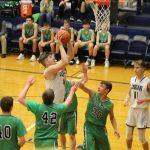 Boys Junior Varsity Basketball beats Bremen 48 – 29