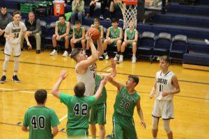 JV Boys Basketball vs. Bremen  2-15-19  (Photo Gallery)