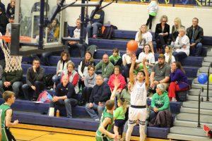Varsity Boys Basketball vs. Bremen  2-15-19  (Photo Gallery 2 of 2)