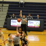 JV Boys Basketball vs. Elkhart Central  2/19/19  (Photo Gallery)