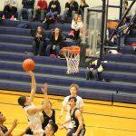 Boys Junior Varsity Basketball beats Elkhart Central 48 – 39