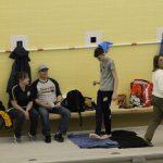 IHSAA Diving Regional  2/19/19  (Photo Gallery)