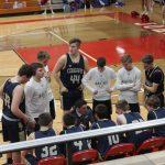 JV Boys Basketball @ South Bend Adams  2/22/19  (Photo Gallery)