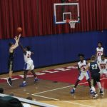 Boys Junior Varsity Basketball beats South Bend John Adams 48 – 46