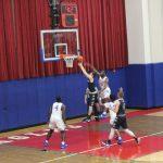Boys Varsity Basketball falls to South Bend John Adams 62 – 50
