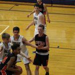 JV Boys Basketball vs. Westville  2/23/19  (Photo Gallery 2 of 2)