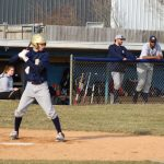 JV Baseball vs. Michigan City 3/27/19 (Photo Gallery)