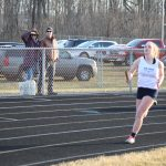 Track vs. Michigan City, Penn & SB Adams  3/27/19  (Photo Gallery 2 of 2)