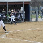 Girls Junior Varsity Softball beats Griffith Senior 8 – 0