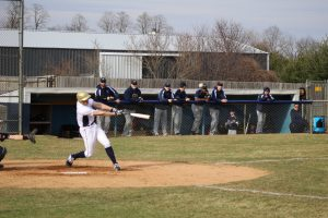 Varsity Baseball vs. Marquette  4/3/19  (Photo Gallery 2 of 2)