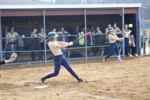 Varsity Softball vs. Griffith 4/6/19  (Photo Gallery 1 of 2)