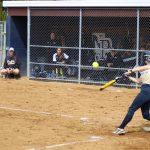 Girls Varsity Softball falls to Saint Josephs High School – South Bend 5 – 1