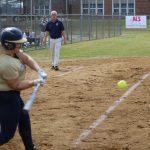 Girls Varsity Softball beats Griffith  5 – 4