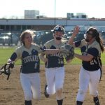 Event Update:  JV Softball vs. South Central  4/9
