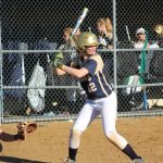 Girls Junior Varsity Softball falls to Saint Josephs High School – South Bend 12 – 4