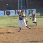 JV Softball vs. South Bend St. Joe  4/8/19  (Photo Gallery 2 of 2)