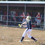 Girls Junior Varsity Softball falls to Saint Joseph 10 – 2