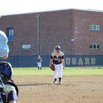 JV Softball vs. South Central  4/9/19  (Photo Gallery)
