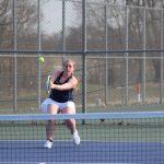 New Prairie Girls Tennis Beats Wheeler 3-2