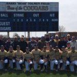 Herald-Argus article:  A celebration of New Prairie Baseball