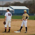 Varsity Baseball vs. Washington Township  4/16/19