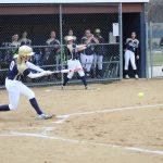 Girls Junior Varsity Softball falls to LaPorte 17 – 16