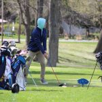 Boys Golf vs. Bremen & Elkhart Central  4/23/19  (Photo Gallery)