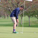 Boys Varsity Golf Florence Troeger Invitational