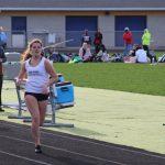 Girls Track vs. Penn & South Bend Adams 4/23/19. (Photo Gallery)